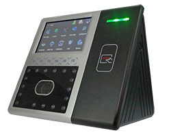 Face Recognition iface 301- Simple access