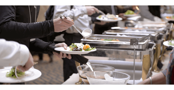 Cafeteria Management Solution
