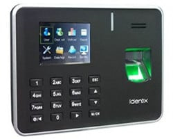 Excel Output Attendance System With Table Top LX16